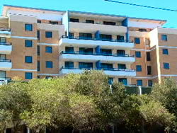 Blacktown Serviced Apartments - Accommodation Broome