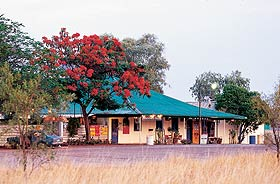 Wauchope Hotel and Roadhouse - Accommodation Broome