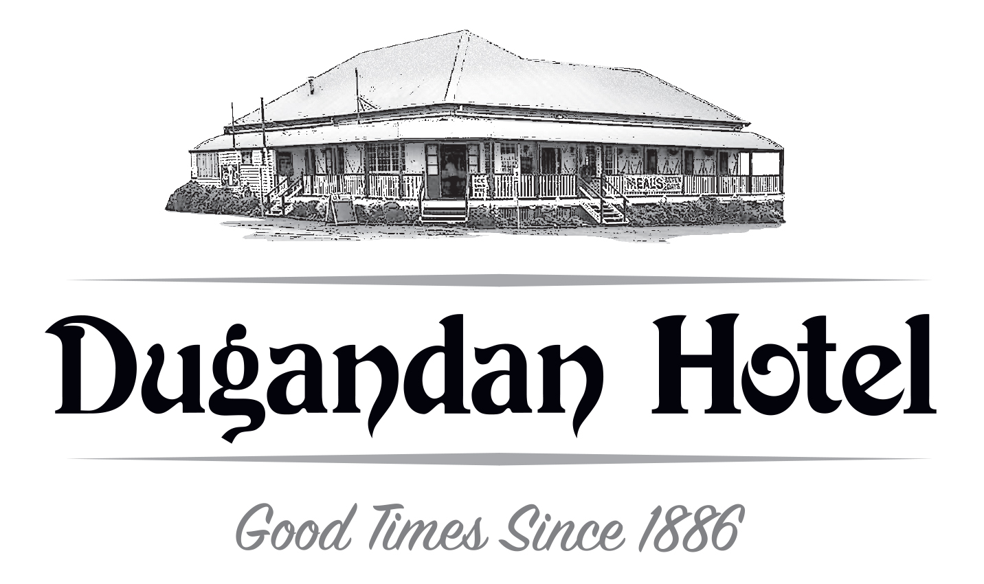 Dugandan Hotel - Accommodation Broome