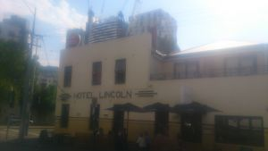 Hotel Lincoln - Accommodation Broome