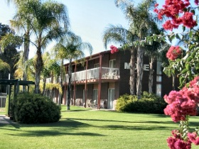Barmera Hotel-Motel - Accommodation Broome
