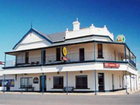 Seabreeze Hotel - Accommodation Broome