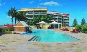 Citigate Sebel Waterfront Reso - Accommodation Broome