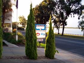 Barmera Lake Resort Motel - Accommodation Broome
