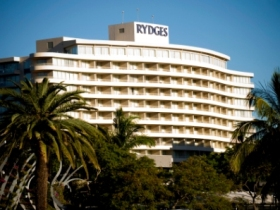 Rydges Southbank Brisbane - Accommodation Broome