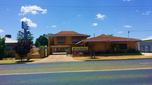 Jackaroo Apartments - Accommodation Broome
