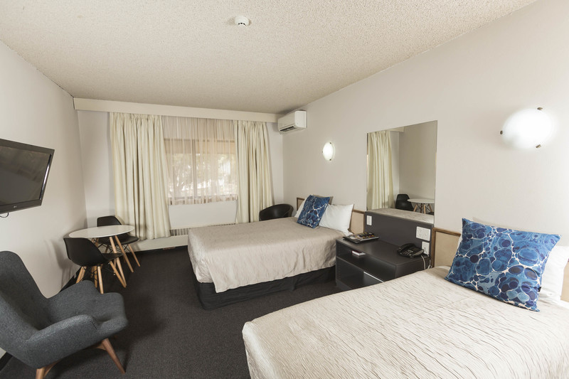 Belconnen Way Motel and Serviced Apartments - Accommodation Broome