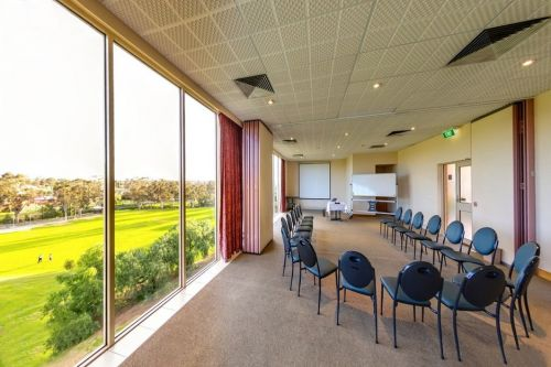 The Best Western Airport Motel amp Convention Centre - Accommodation Broome