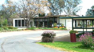 Rose City Motor Inn Benalla - Accommodation Broome