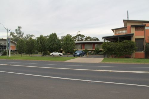 Forbes Victoria Inn - Accommodation Broome