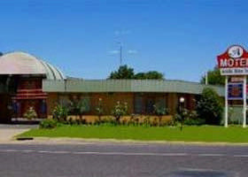 Avondel Motor Inn - Accommodation Broome