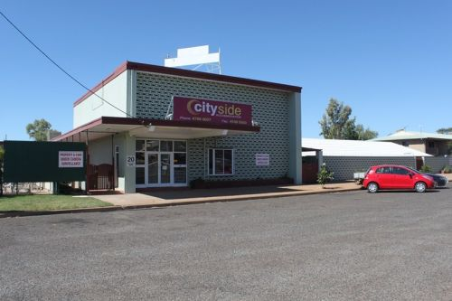 Cityside Accommodation  Mt Isa - Accommodation Broome