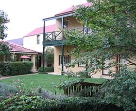 Mary Mackillop Place - Accommodation Broome