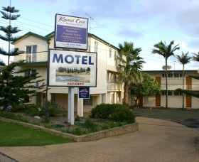 Kiama Cove Motel - Accommodation Broome