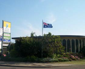 Country Motor Inn - Accommodation Broome