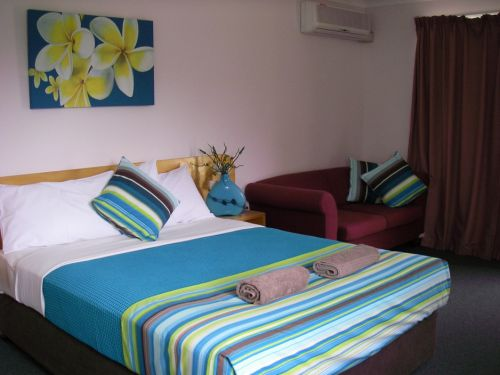 Kilcoy Gardens Motor Inn - Accommodation Broome