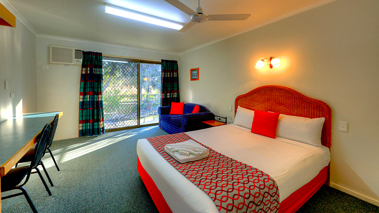 Murgon City Motor Inn - Accommodation Broome