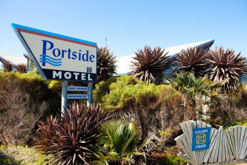 Golden Chain Portside Motel - Accommodation Broome