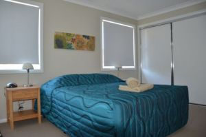 Bunya Vista Accommodation Dalby - Accommodation Broome