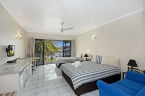 Hinchinbrook Marine Cove Motel - Accommodation Broome