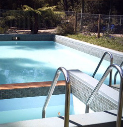 Sanctuary House Resort Motel - Healesville - Accommodation Broome