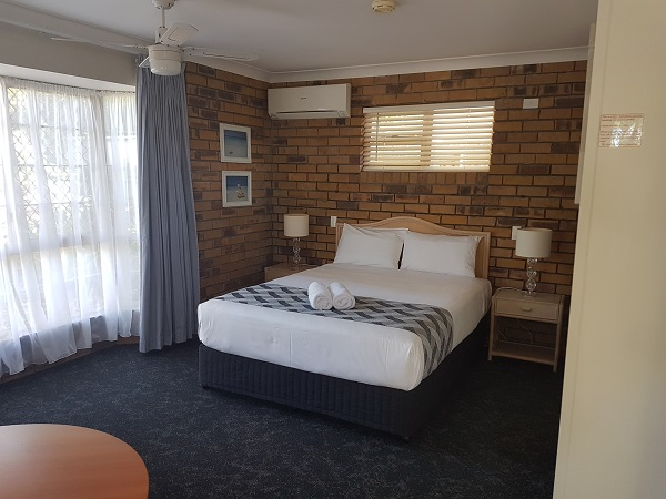 Cleveland Motor Inn - Accommodation Broome