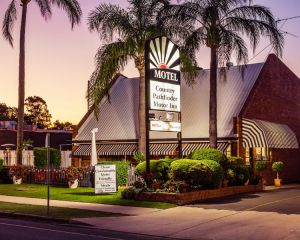 Country Pathfinder Motor Inn - Accommodation Broome