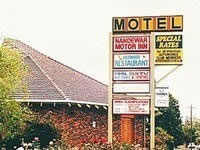 Nandewar Motor Inn - Accommodation Broome