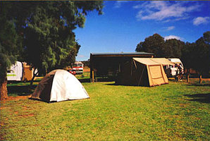 Princes Hwy Caravan Park - Accommodation Broome