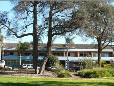 Huskisson Beach Motel - Accommodation Broome