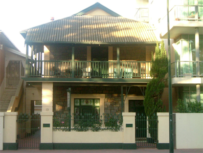 Grandview House Apartments - Accommodation Broome
