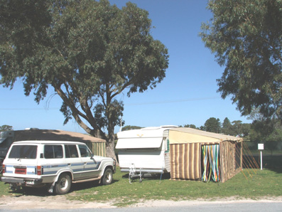 Waterloo Bay Tourist Park - Accommodation Broome