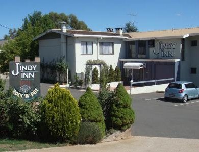 Jindy Inn - Accommodation Broome