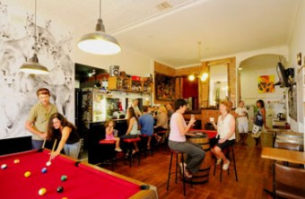 Cambrai Backpackers - Accommodation Broome