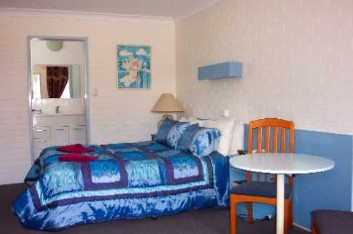 Colonial Inn Tamworth - Accommodation Broome