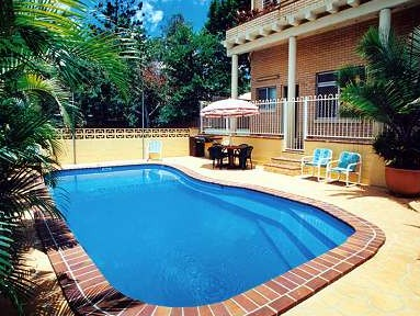 Paramount Motel And Serviced Apartments - Accommodation Broome