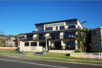 Beach House Mollymook - Accommodation Broome