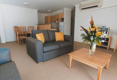 Quest Rosehill - Accommodation Broome
