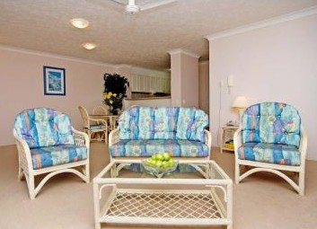 Koala Cove Holiday Apartments - Accommodation Broome