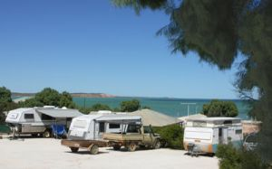 Blue Dolphin Caravan Park and Holiday Village - Accommodation Broome