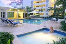 Bluewater Point Resort - Accommodation Broome