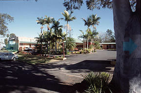 Dawson Motor Inn - Accommodation Broome