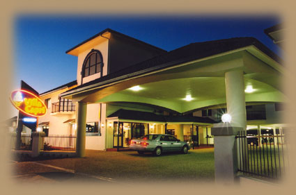 Villa Capri Rockhampton - Accommodation Broome