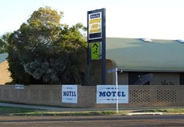 Berkeley Lodge Motor Inn - Accommodation Broome