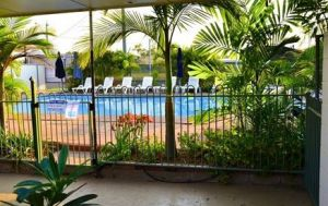 4th Avenue Motor Inn - Accommodation Broome