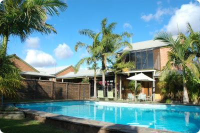 Mclaren Vale Motel  Apartments - Accommodation Broome
