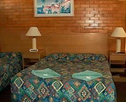 Dalby Parkview Motel - Accommodation Broome