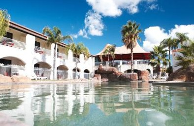 Quality Resort Siesta Resort - Accommodation Broome