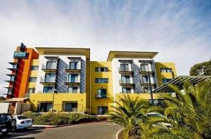 Quality Hotel Woden - Accommodation Broome