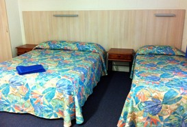Mango Tree Motel - Accommodation Broome